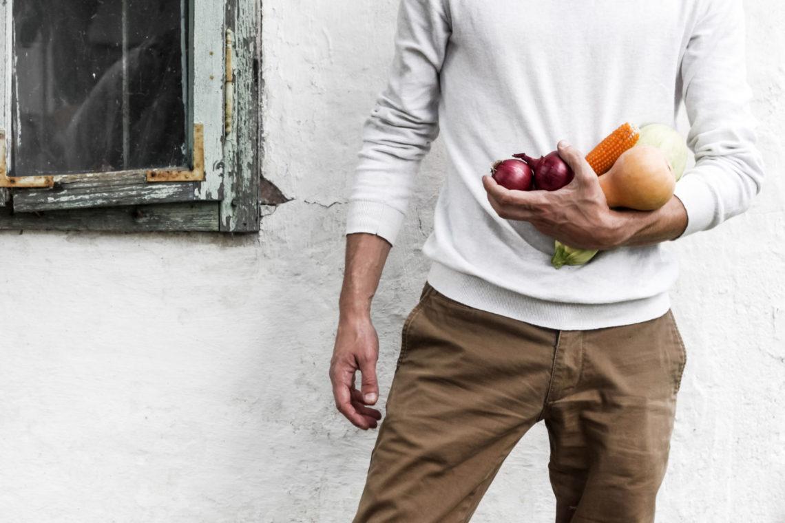 vegetarische levensstijl